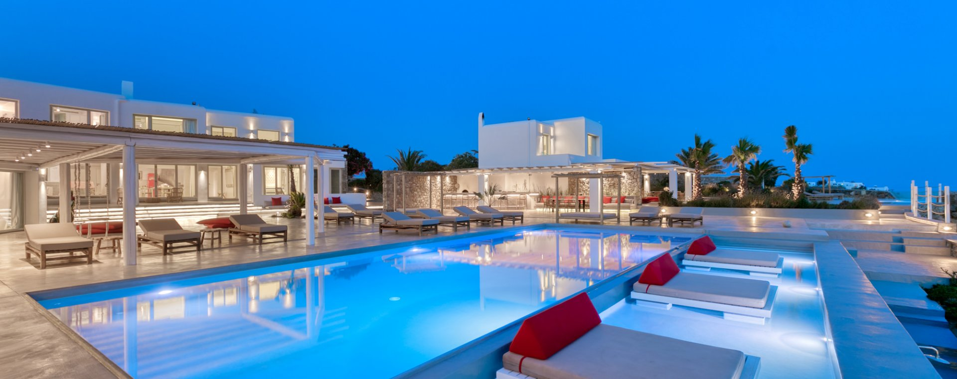 Destiny Resort Mykonos