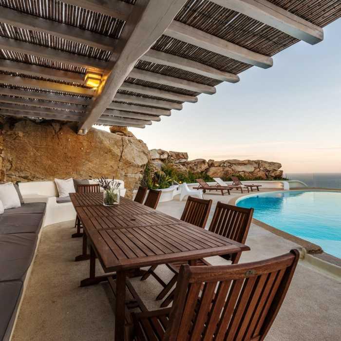 Villa Melmastia Mykonos